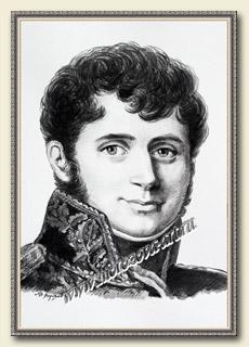 Antoine henri jomini антуан анри жомини́ барон